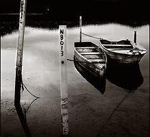 Boats- Umina Beach NSW by ab1727