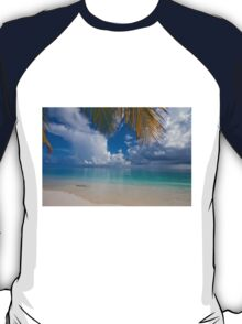 Postcard Perfection. Maldives T-Shirt