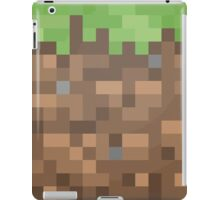 Minecraft Block iPad Case/Skin