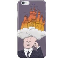 Daydreamer iPhone Case/Skin