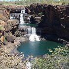 Mitchell Falls  by Simon Atherton