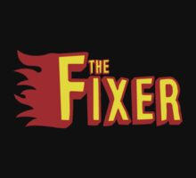 The Fixer Kids Clothes
