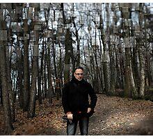Belgium Forest Photographic Print