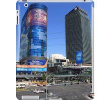 Las Vegas Strip iPad Case/Skin