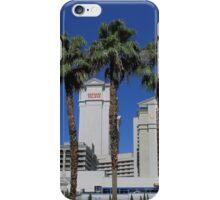 Las Vegas Strip iPhone Case/Skin