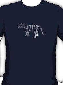Tiger Bot T-Shirt