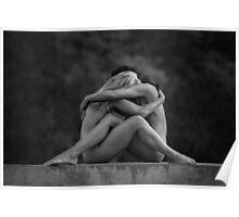 Entwined - Tricia | Katee [Katee Sackhoff & Tricia Helfer by Dennys Ilic] Poster