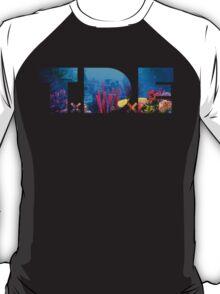 TDE Reef T-Shirt