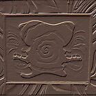Argument (in chocolate) by Pawl  Tisdale