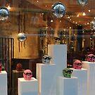 Shopfronts of Paris #06 by Murray Swift