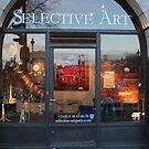 Shopfronts of Paris #11 by Murray Swift
