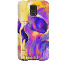 Skull harmony 2 Samsung Galaxy Case/Skin