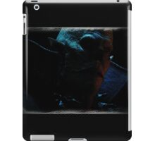 The Master Half Tone iPad Case/Skin
