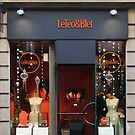 Shopfronts of Paris #25 by Murray Swift