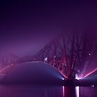 Fog Bound by Andrew Robertson
