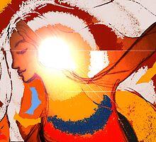 illumination in colour. by Shilpa Mukerji