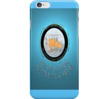 2005: The Gates in Central Park iPhone Case/Skin