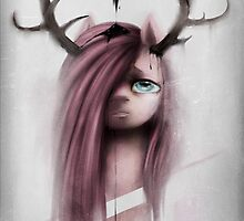 MLP Pinkamena Dysthymia by hearty