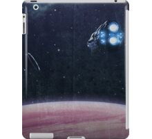 Combat Evolved  iPad Case/Skin