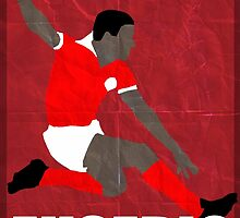 Eusebio by johnsalonika84