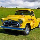3100 Chevrolet by Keith Hawley