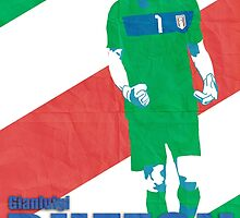 Buffon by johnsalonika84