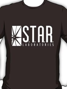 STAR Laboratories T-Shirt