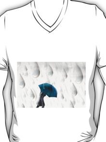 Homage to Rene Magritte 2 T-Shirt