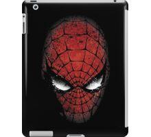 Spidey shadow iPad Case/Skin