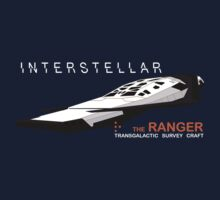 The Ranger by BuckRogers