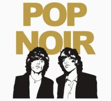 Pop Noir Gold Standard by Pop Noir