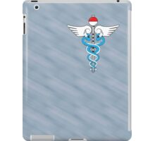 The Kanto Medical Service iPad Case/Skin