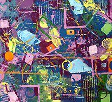 Playground by Ruth Palmer