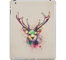 Young Stag iPad Case/Skin