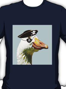 Pirate Goose T-Shirt