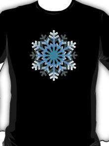 Snowflake 2 T-Shirt