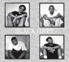 Black Hippi by RivieraS
