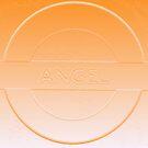 Angel by Lydia Cafarella