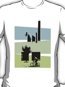 The Bike Ride T-Shirt