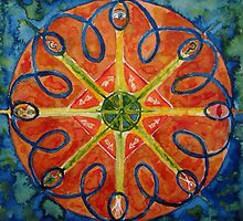 The Four Noble Truths by Chris Kfoury