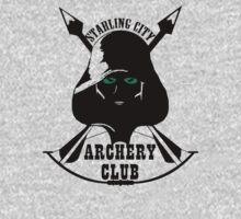 Starling City Archery Club - Arrow by aPpuHaMi