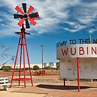 Wubin - Western Australia by warriorprincess