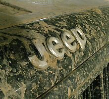 Jeep  by J. Sprink