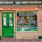 We Love Ice Cream - Knaresborough by Colin J Williams Photography