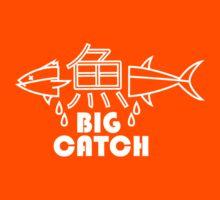 BIG CATCH by jahanaba