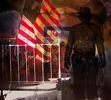 Civil War Dreams by CarolM