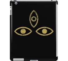 Three Eyed Raven iPad Case/Skin