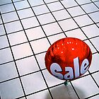 Sale! by Jenny Wright