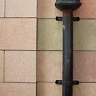 Down Pipe by Lanny Edey