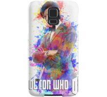 Dr. Who Tee Steampunk Character T-Shirt / Hoodie Samsung Galaxy Case/Skin